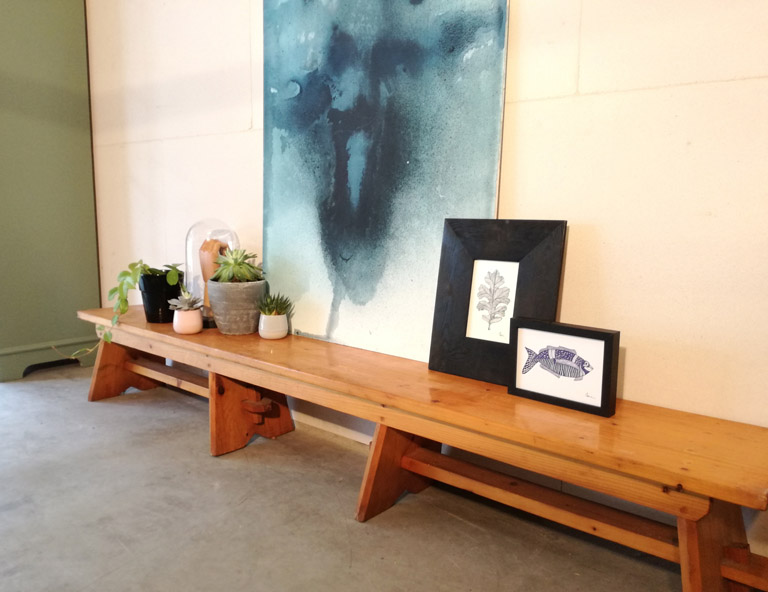 Houten Accessoires Woonkamer : Portfolio hebben en houten